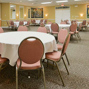 Meeting Room at Best Western, Green Bay